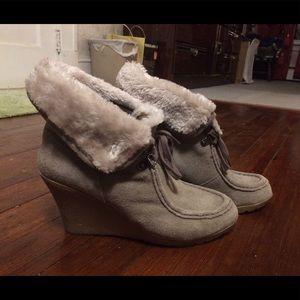Sanoma Heeled Boots